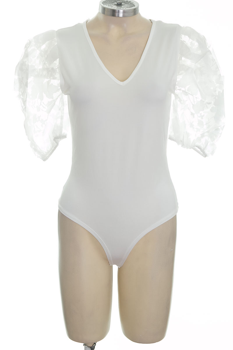 Blusa color Blanco - Spirito