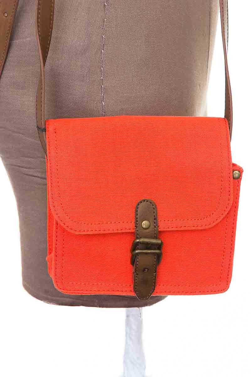 Cartera / Bolso / Monedero Bolso color Naranja - Zara