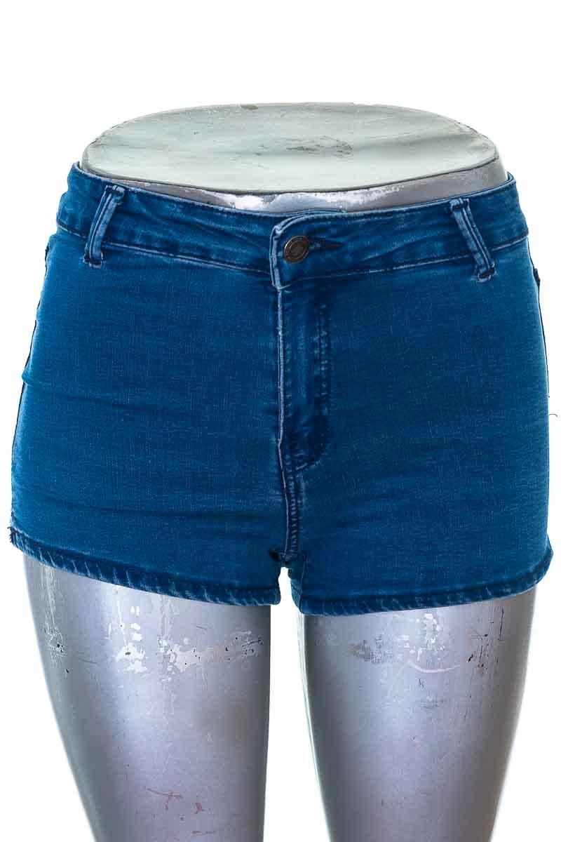 Conjunto Conjunto de Pantalón color Azul - Bershka