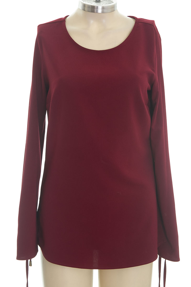 Blusa color Vinotinto - Studio F