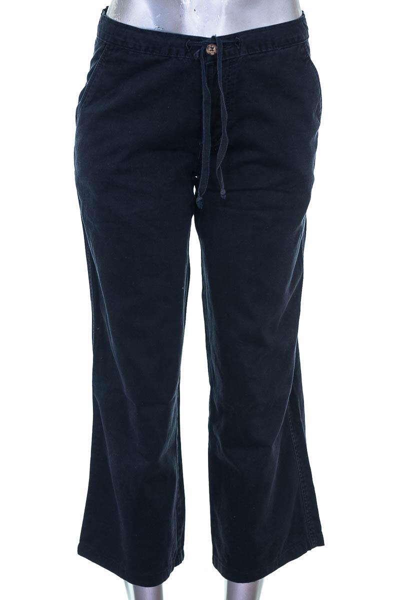 Pantalón Casual color Azul - Armi