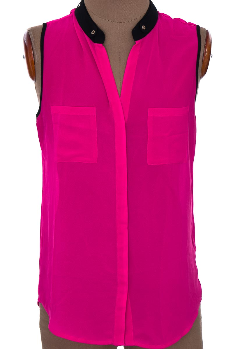 Blusa color Rosado - FDS