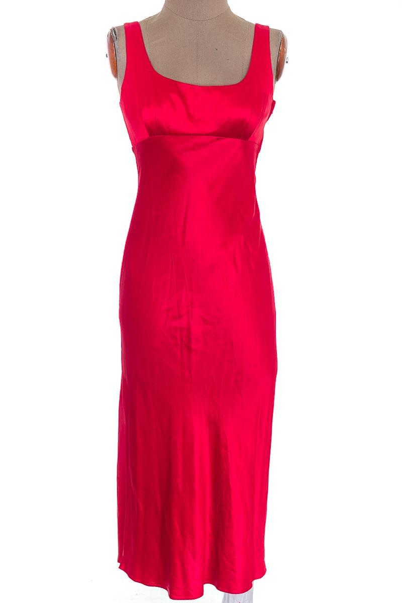 Vestido / Enterizo Fiesta color Rojo - Zum Zum