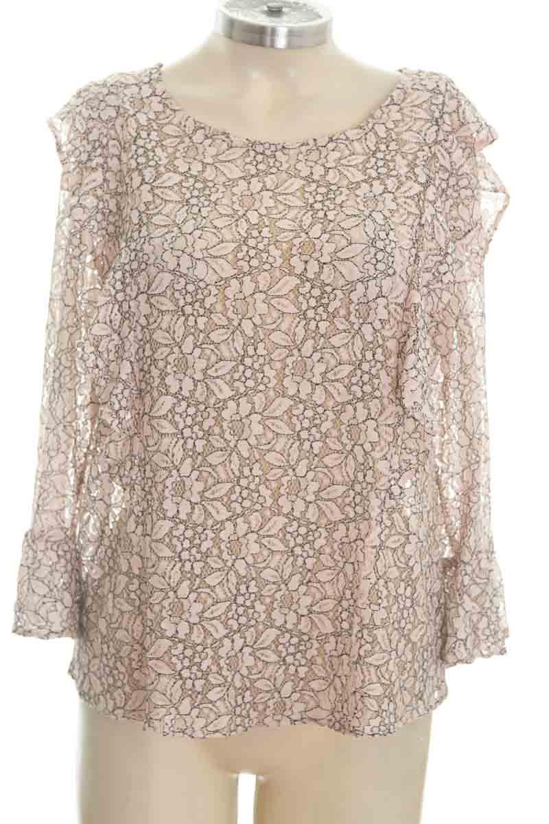 Blusa color Rosado - Primark