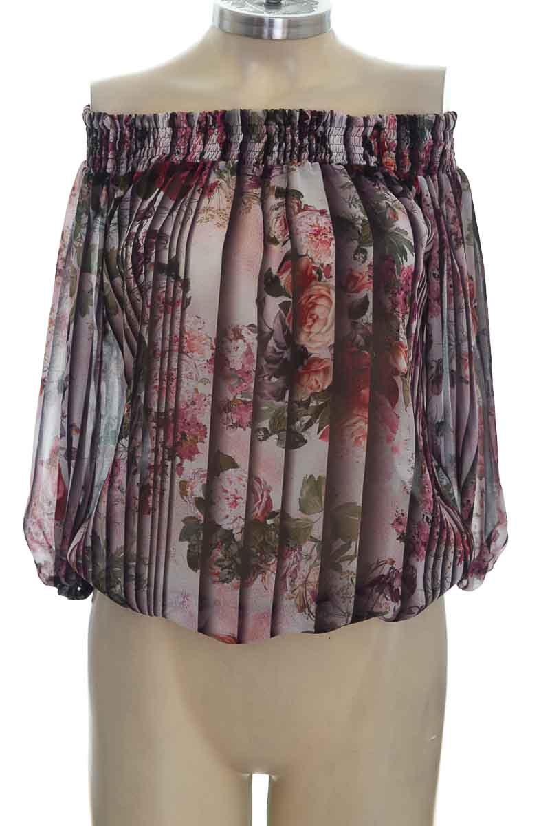 Blusa color Estampado - Studio F