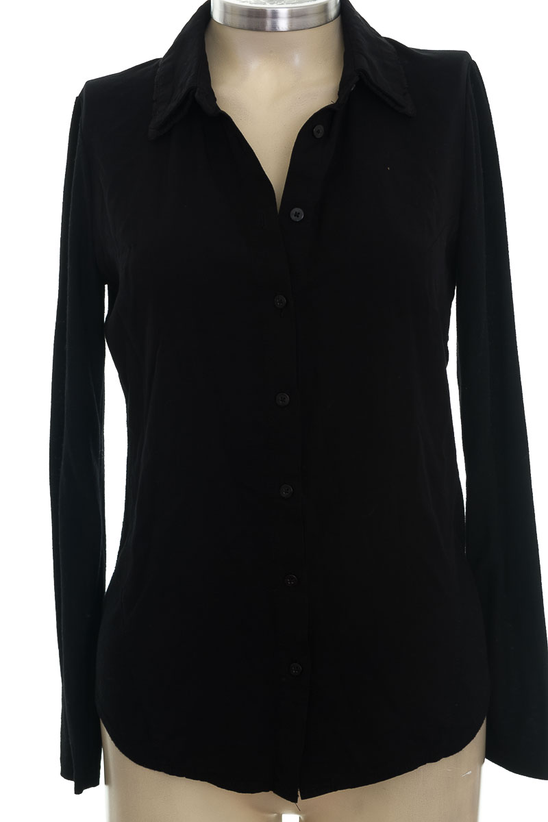 Blusa color Negro - Vera Wang