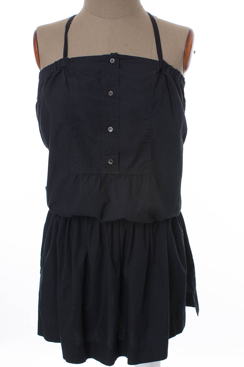 Vestido / Enterizo Casual color Negro - Miu Miu