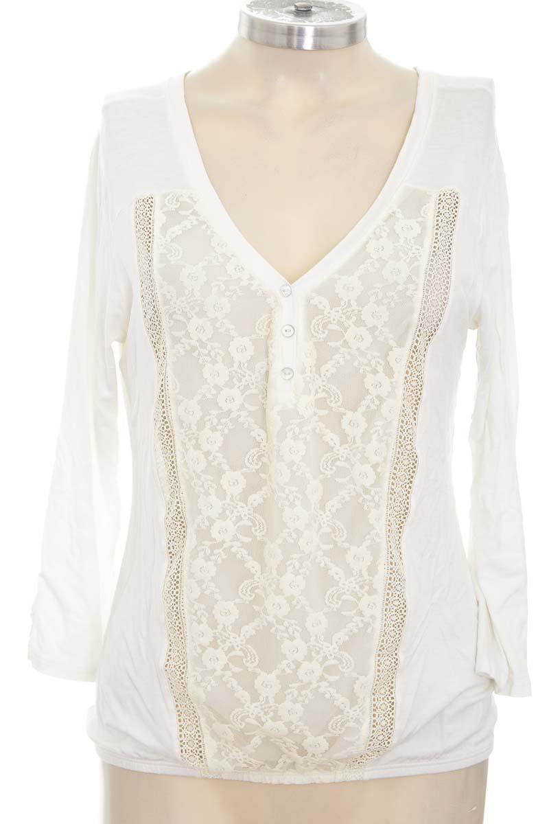 Blusa color Beige - Leonisa