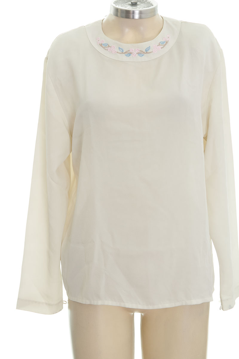 Blusa color Beige - Koret