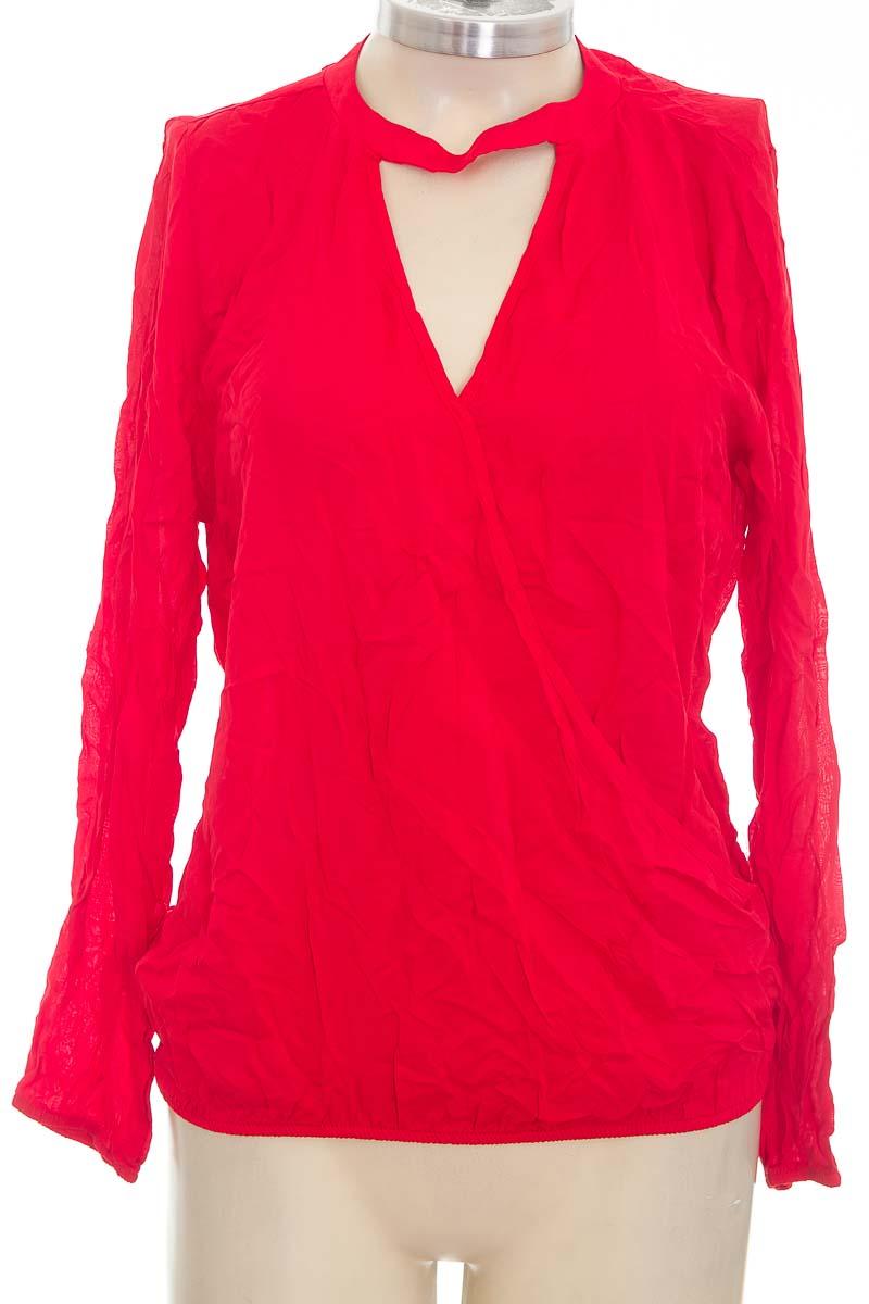 Blusa color Rojo - Leonisa