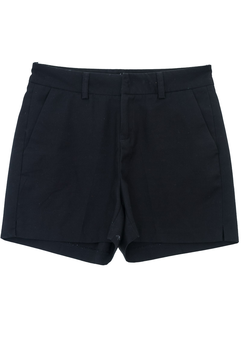 Short Casual color Negro - Koaj