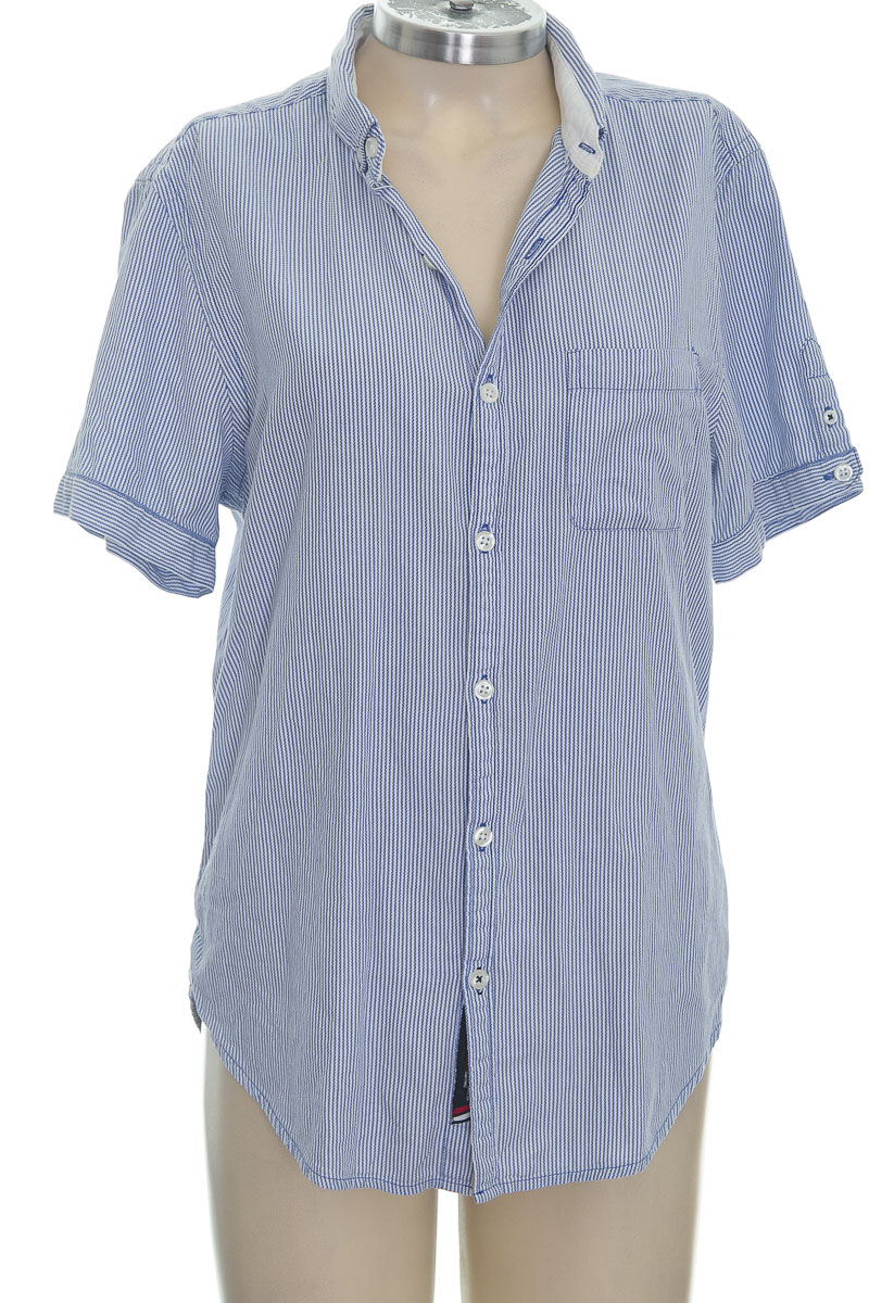 Blusa color Azul - Koaj