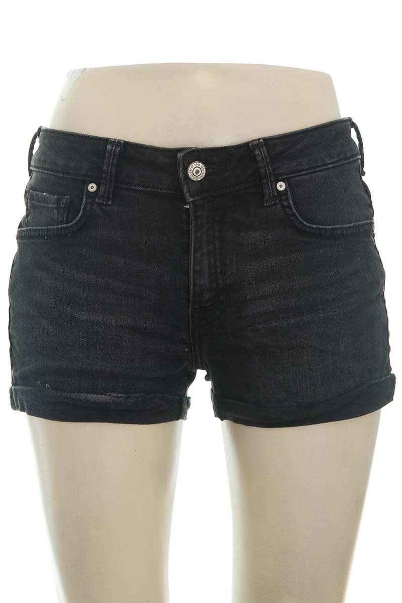 Short color Negro - MNG