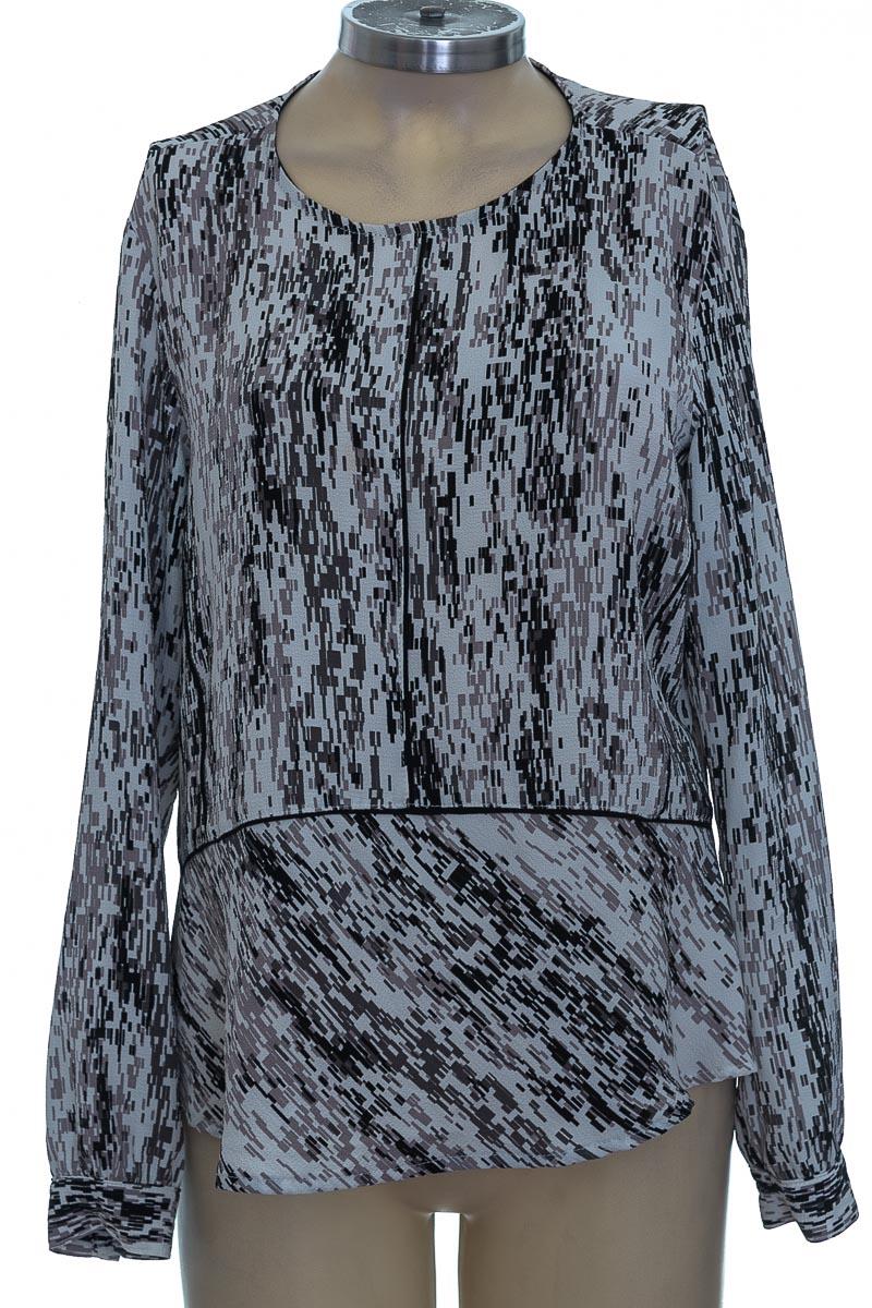 Blusa color Negro - FDS