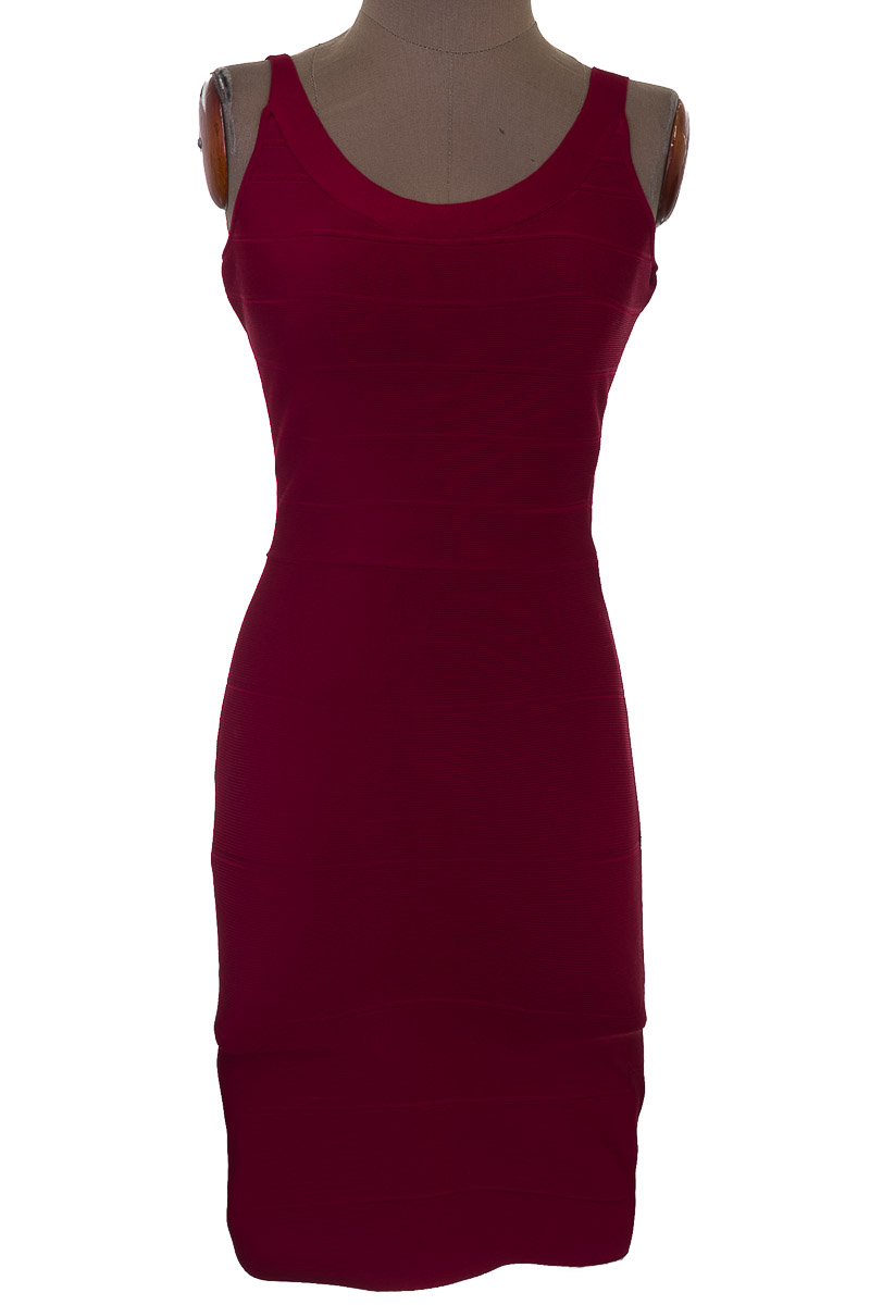 Vestido / Enterizo Casual color Rojo - My Bestfriend´s
