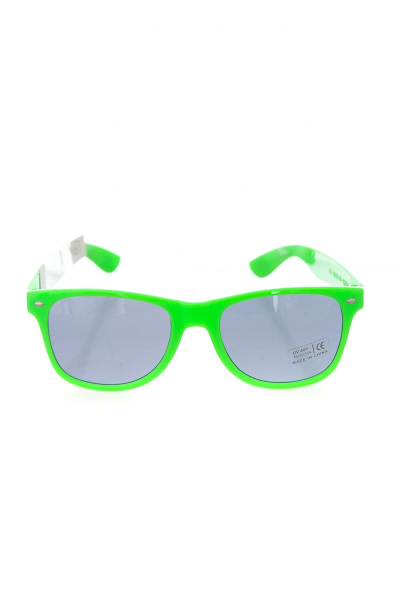 Accesorios Gafa de Sol color Verde - Closeando
