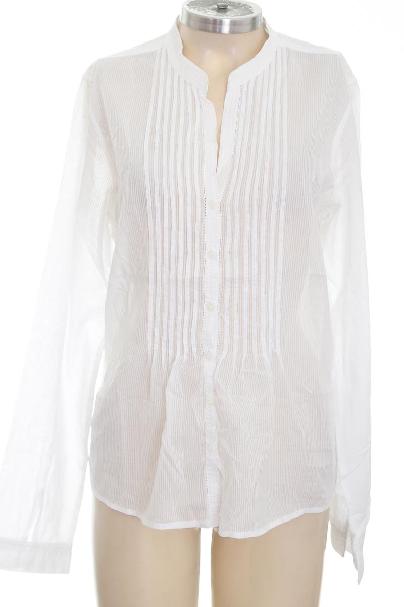 Blusa color Blanco - Armi