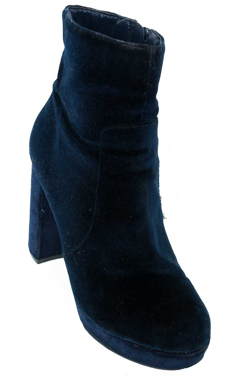 Zapatos Botín color Azul - Studio F