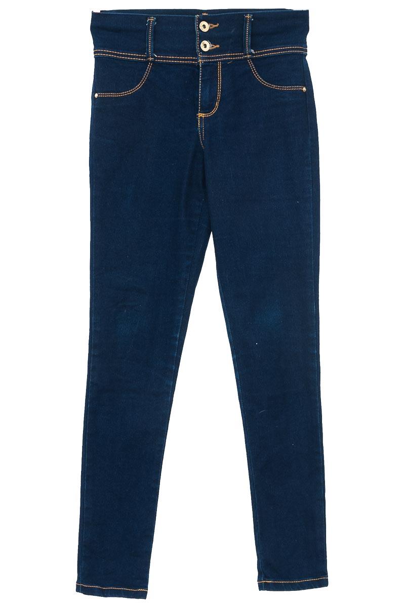 Pantalón Jeans color Azul - Kenzo