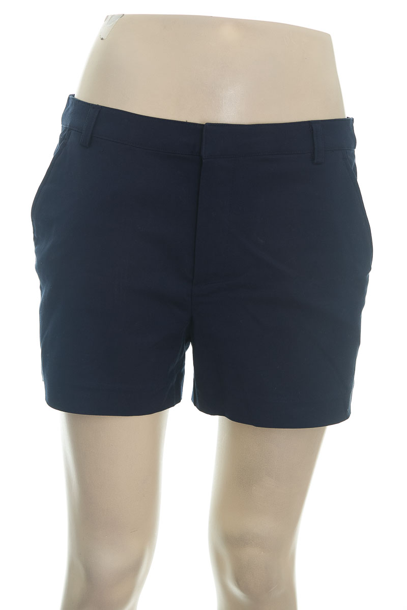 Short color Azul - MNG