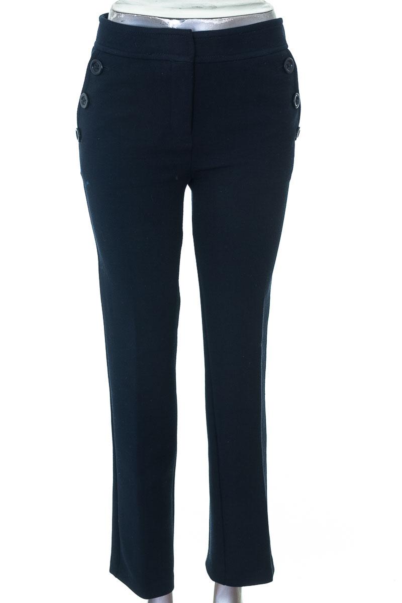 Pantalón Formal color Azul - Ann Taylor