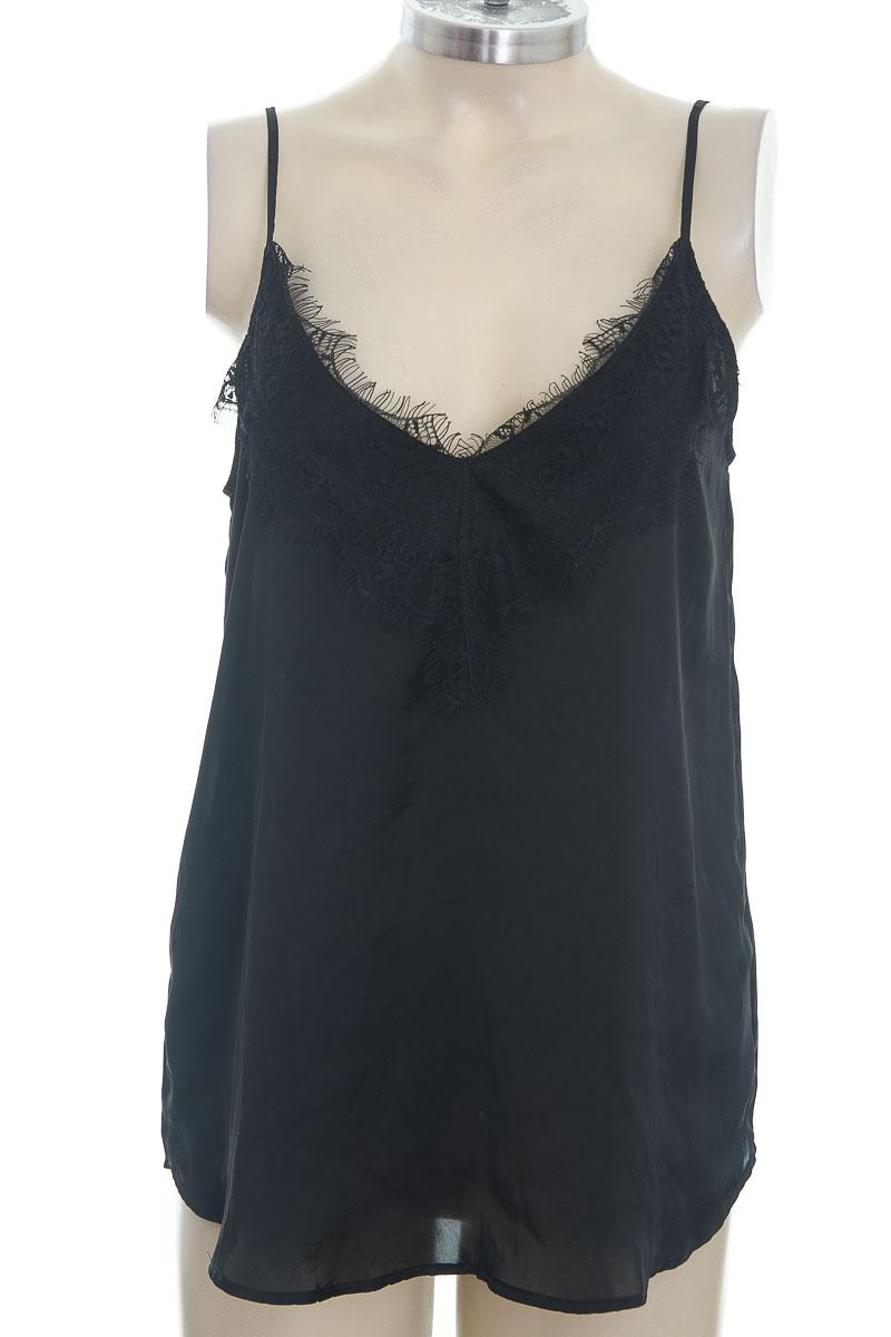 Blusa color Negro - Punto Blanco