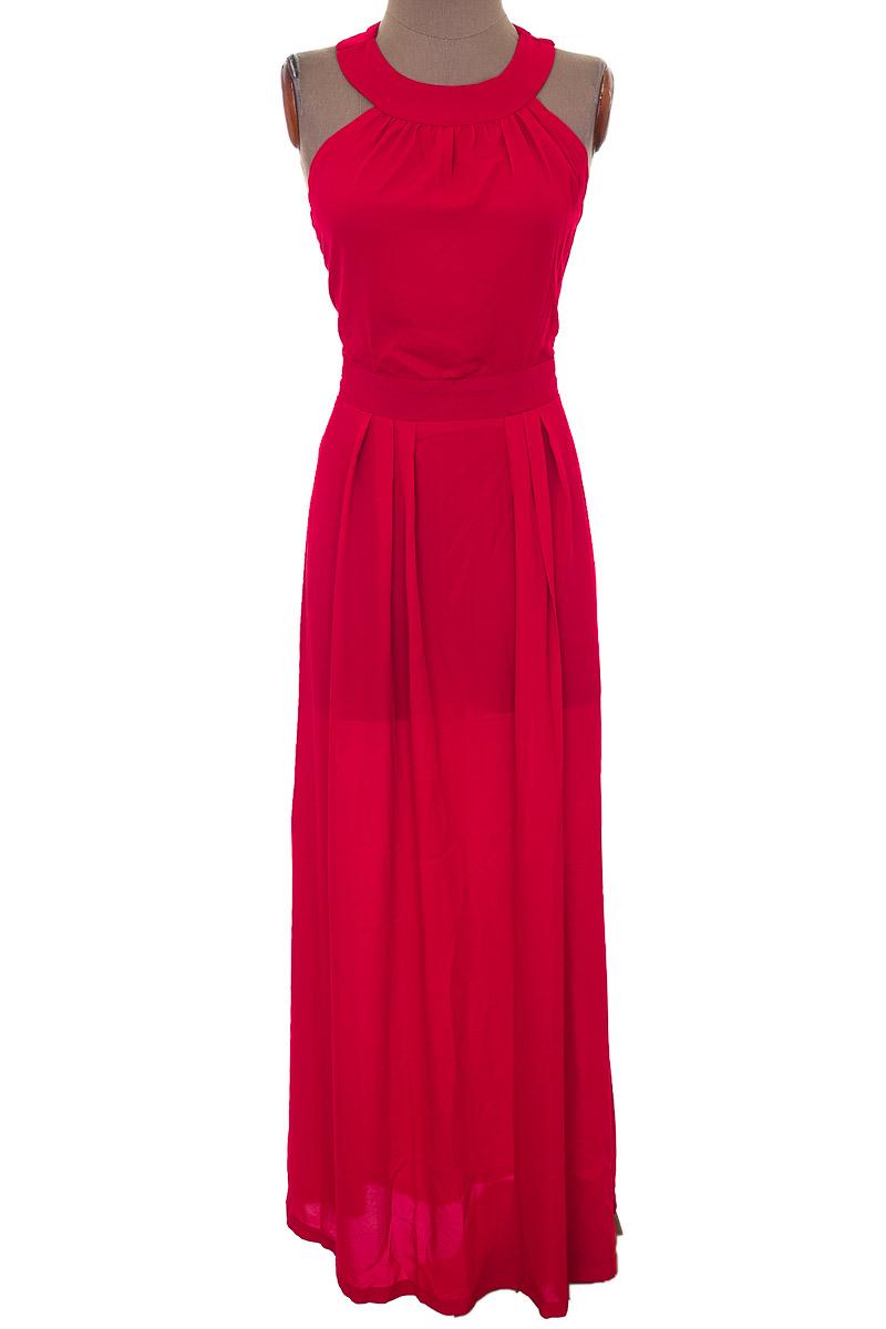 Vestido / Enterizo Fiesta color Rojo - SOUTHSTORE