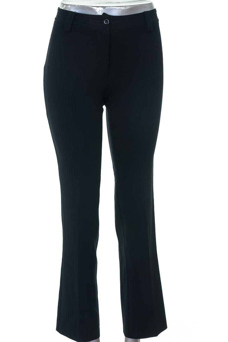 Pantalón Formal color Negro - Charby