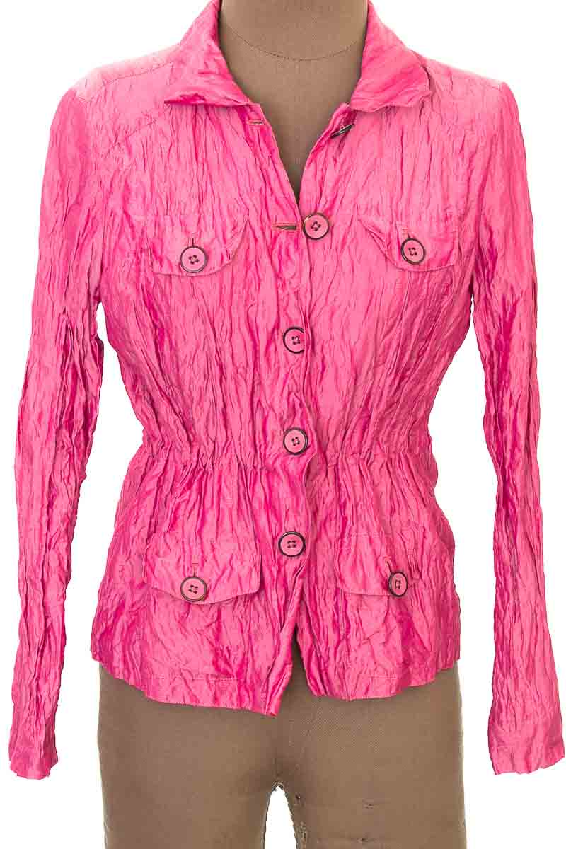 Blusa color Rosado - Chico´s