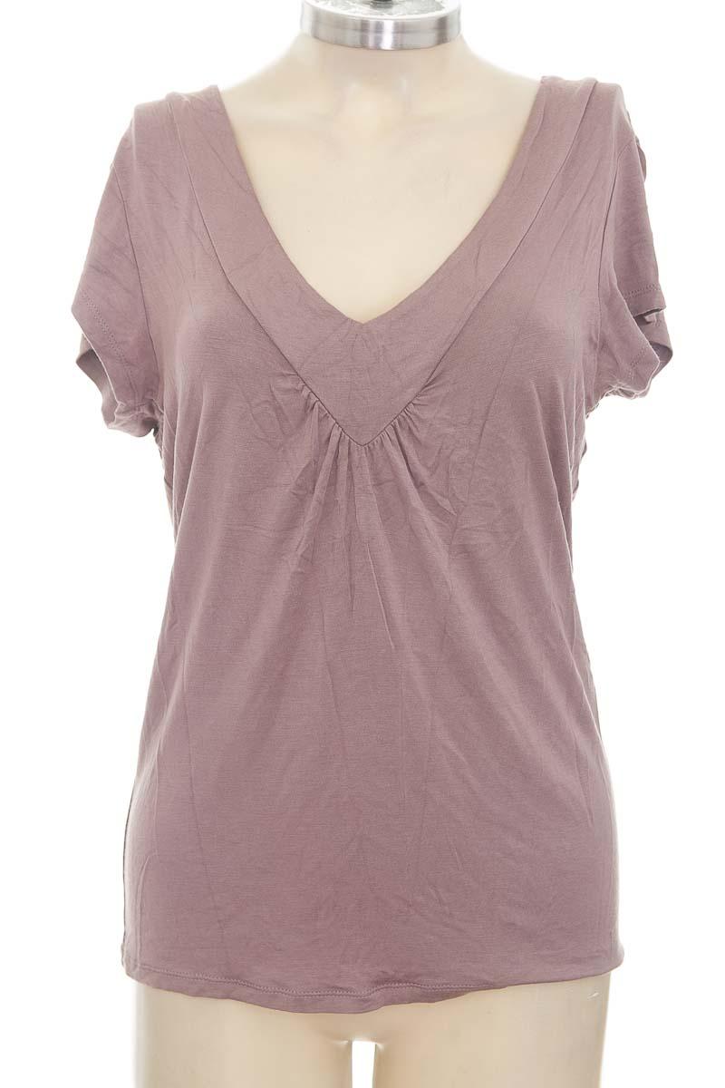 Blusa color Morado - Basement