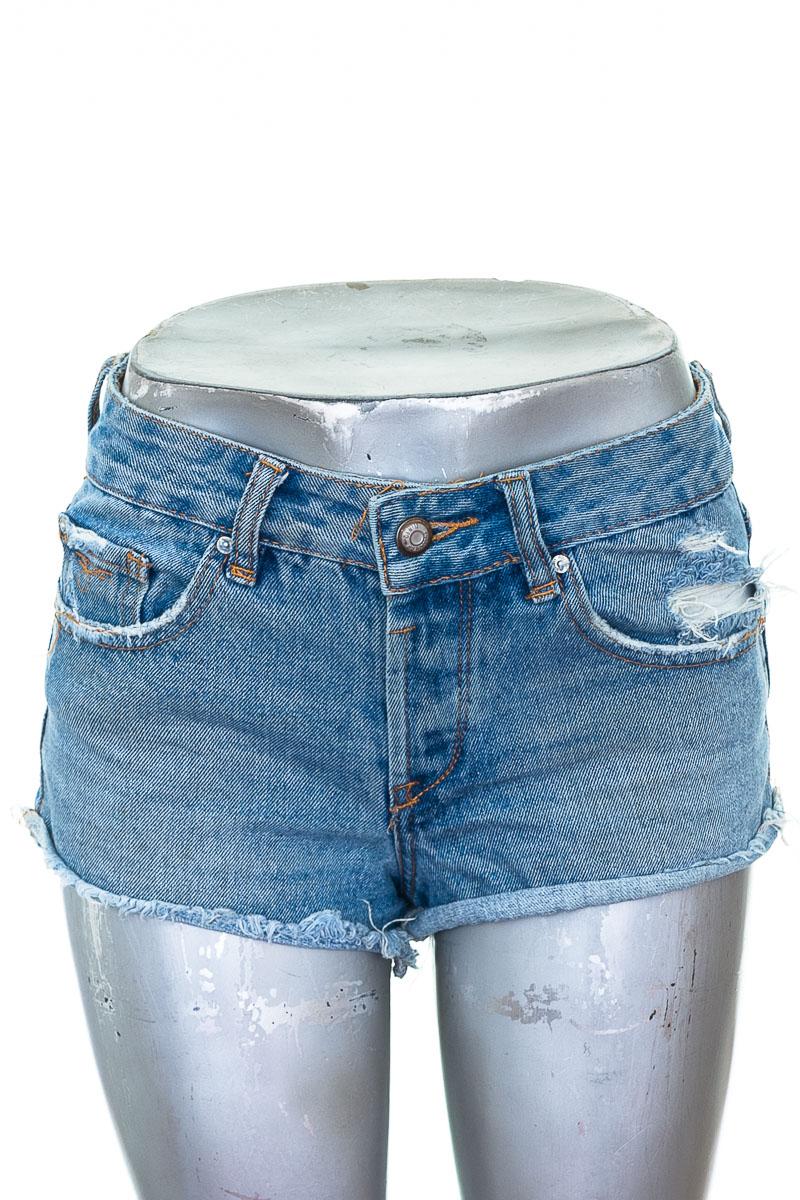 Conjunto Conjunto de Pantalón color Azul - Pull & Bear