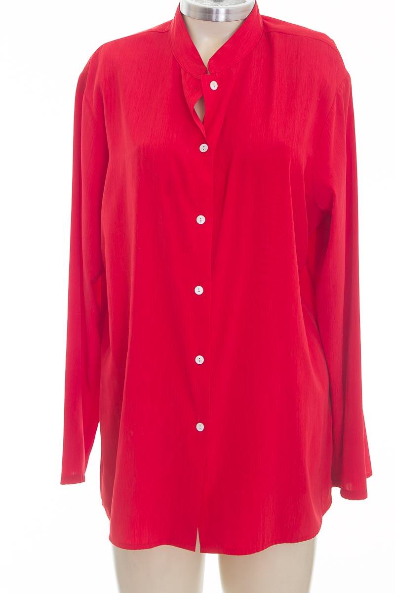 Blusa color Rojo - Notations