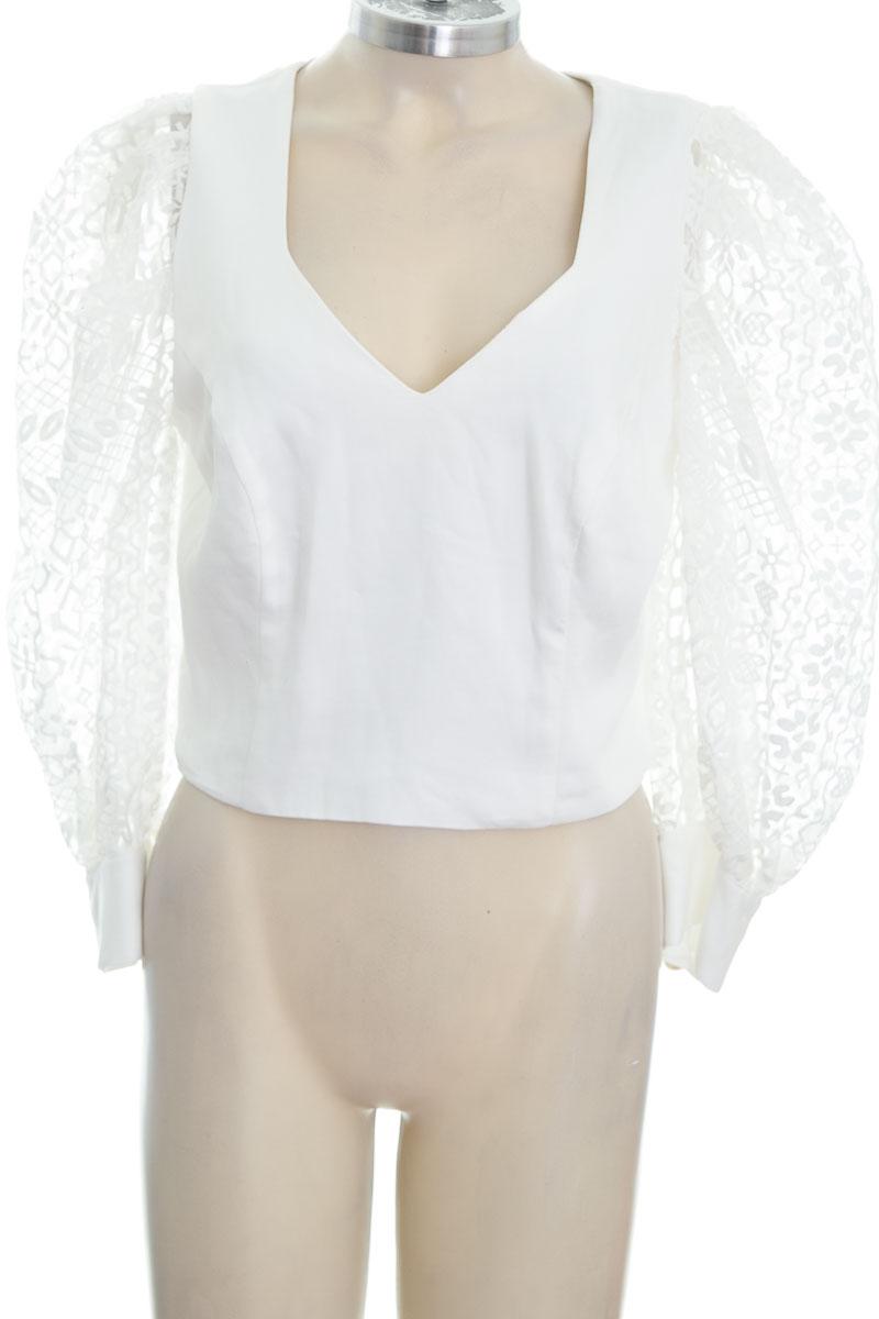 Blusa color Blanco - Studio F