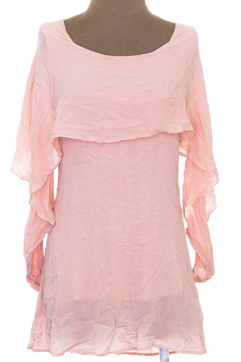 Vestido / Enterizo Casual color Rosado - Tennis