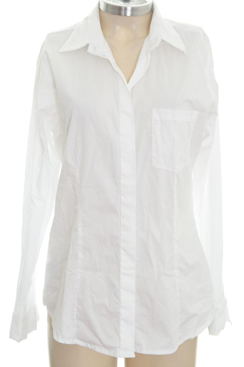 Blusa color Blanco - Confepaez