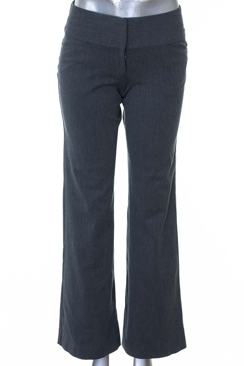 Pantalón Formal color Negro - Express