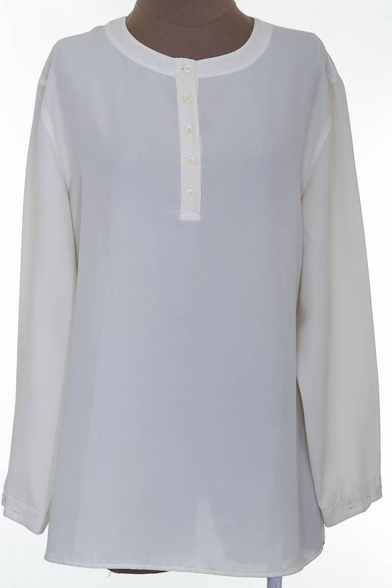 Blusa color Beige - Armi