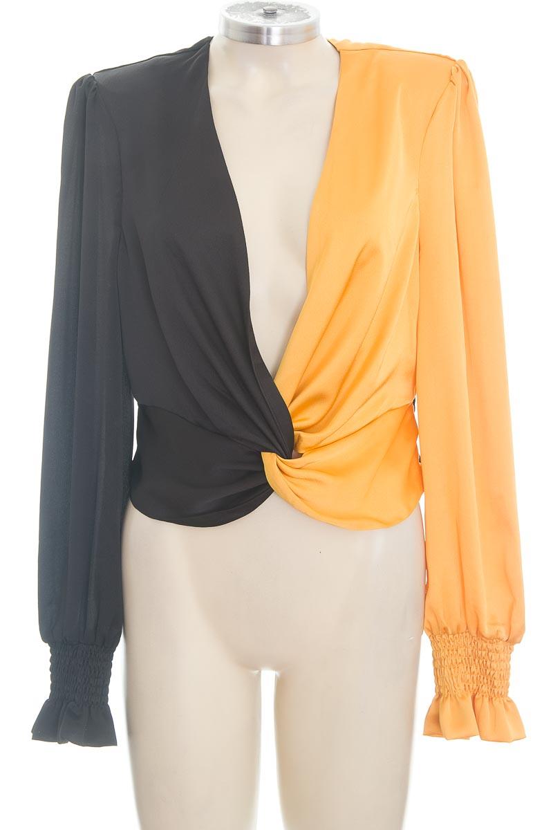 Blusa color Negro - INA