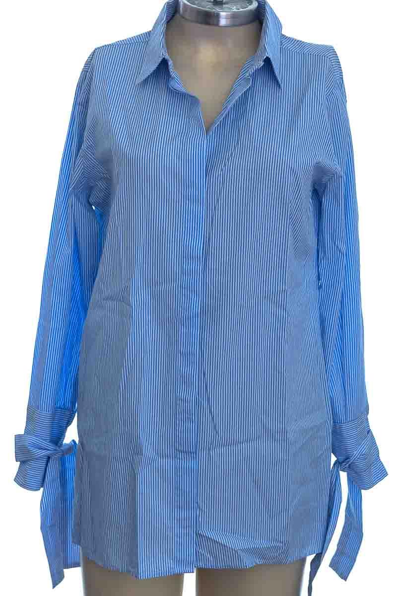 Blusa color Azul - Thread & Supply