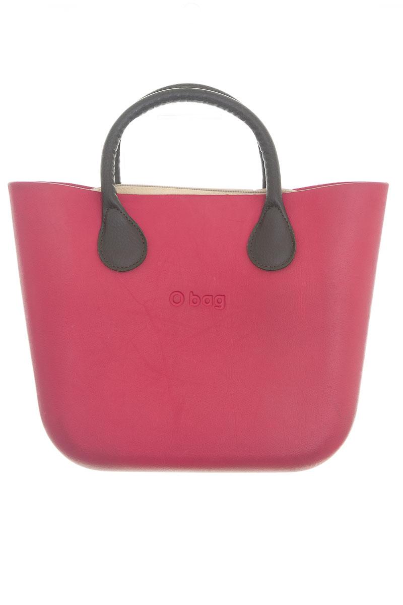 Cartera / Bolso / Monedero color Fucsia - O Bag