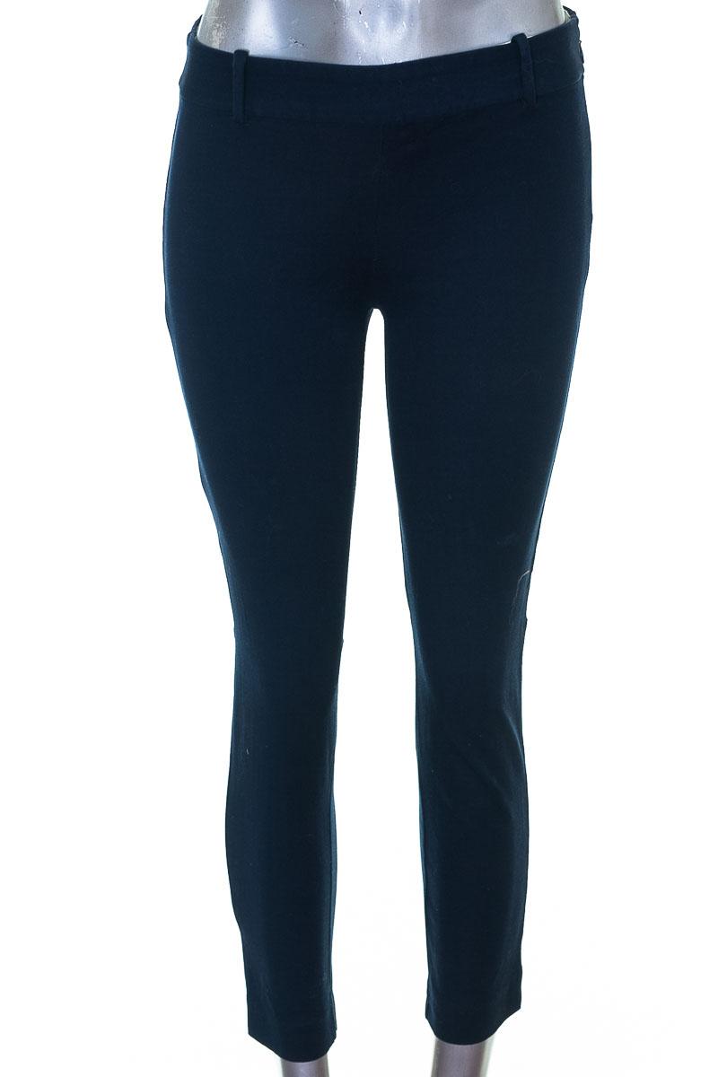 Pantalón Formal color Azul - J. Crew