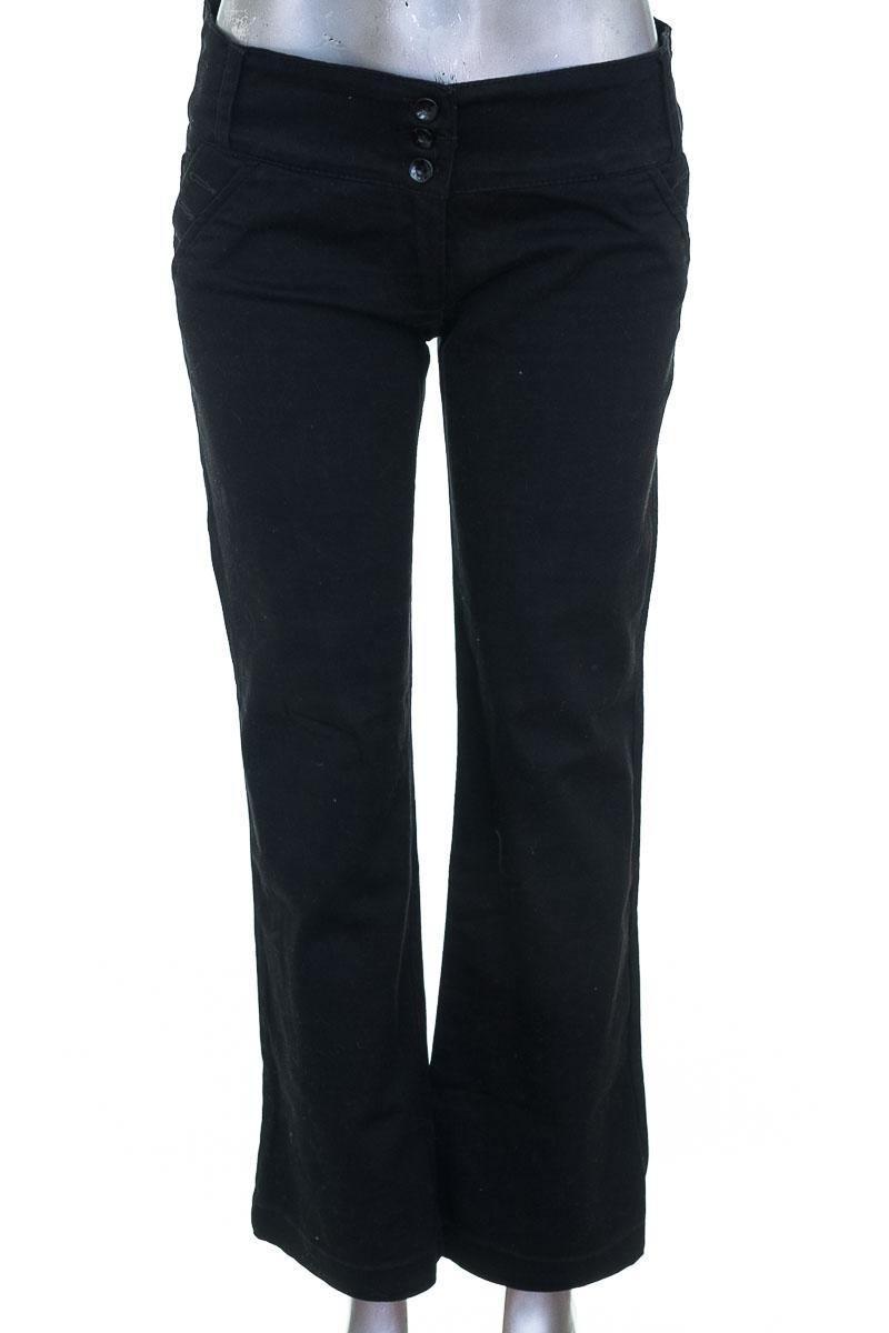 Pantalón Formal color Azul - Galena