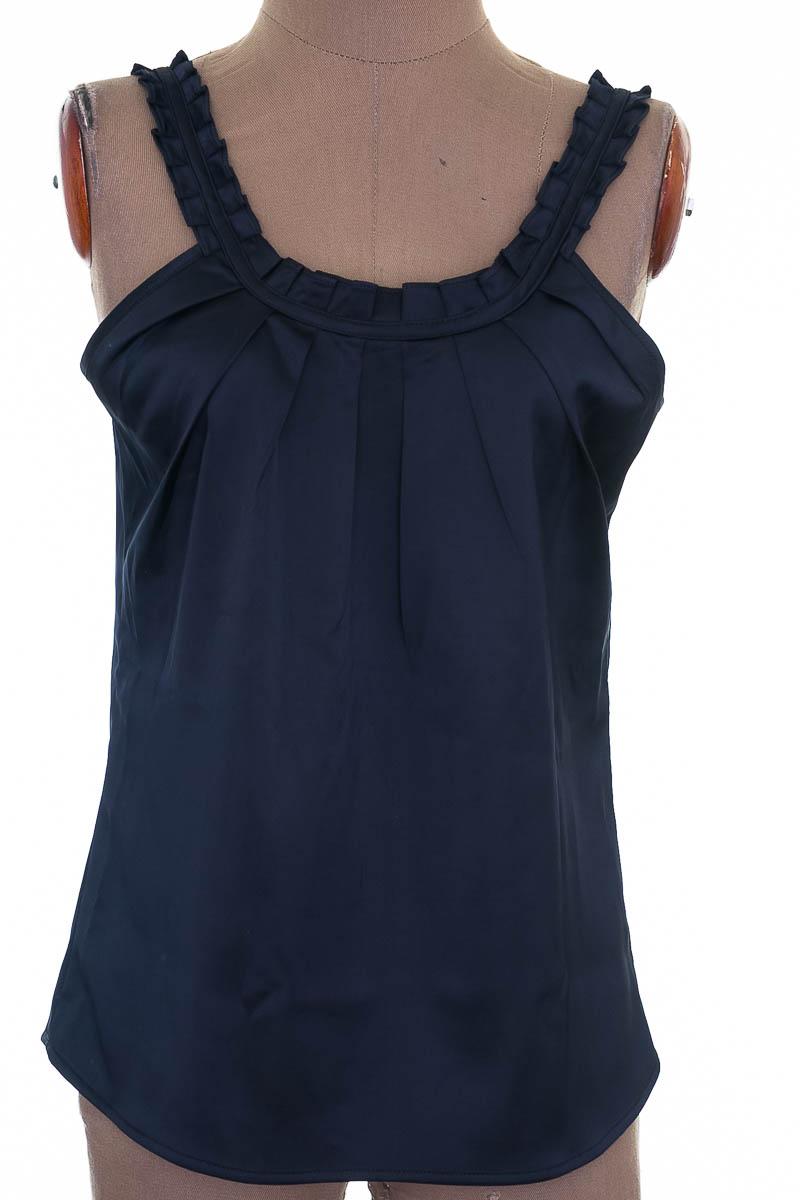 Blusa Formal color Azul - Closeando