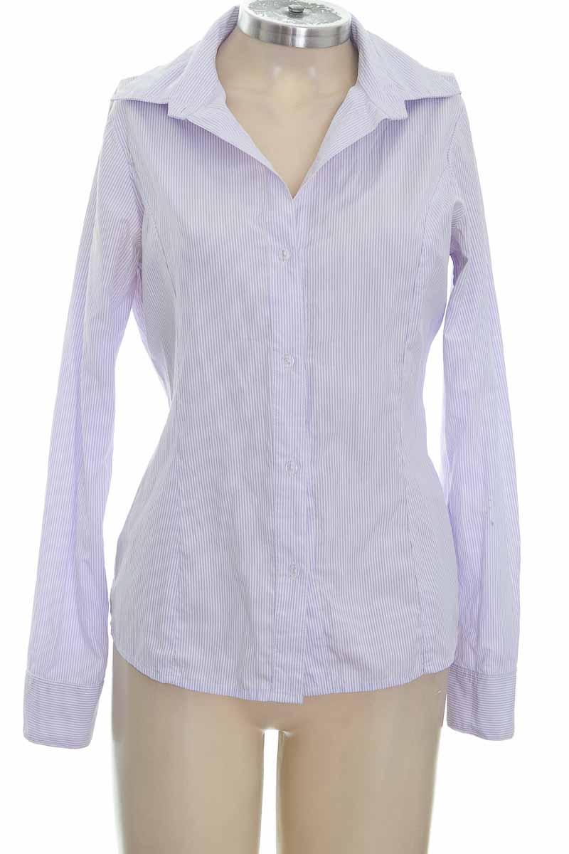 Blusa color Lila - Closeando
