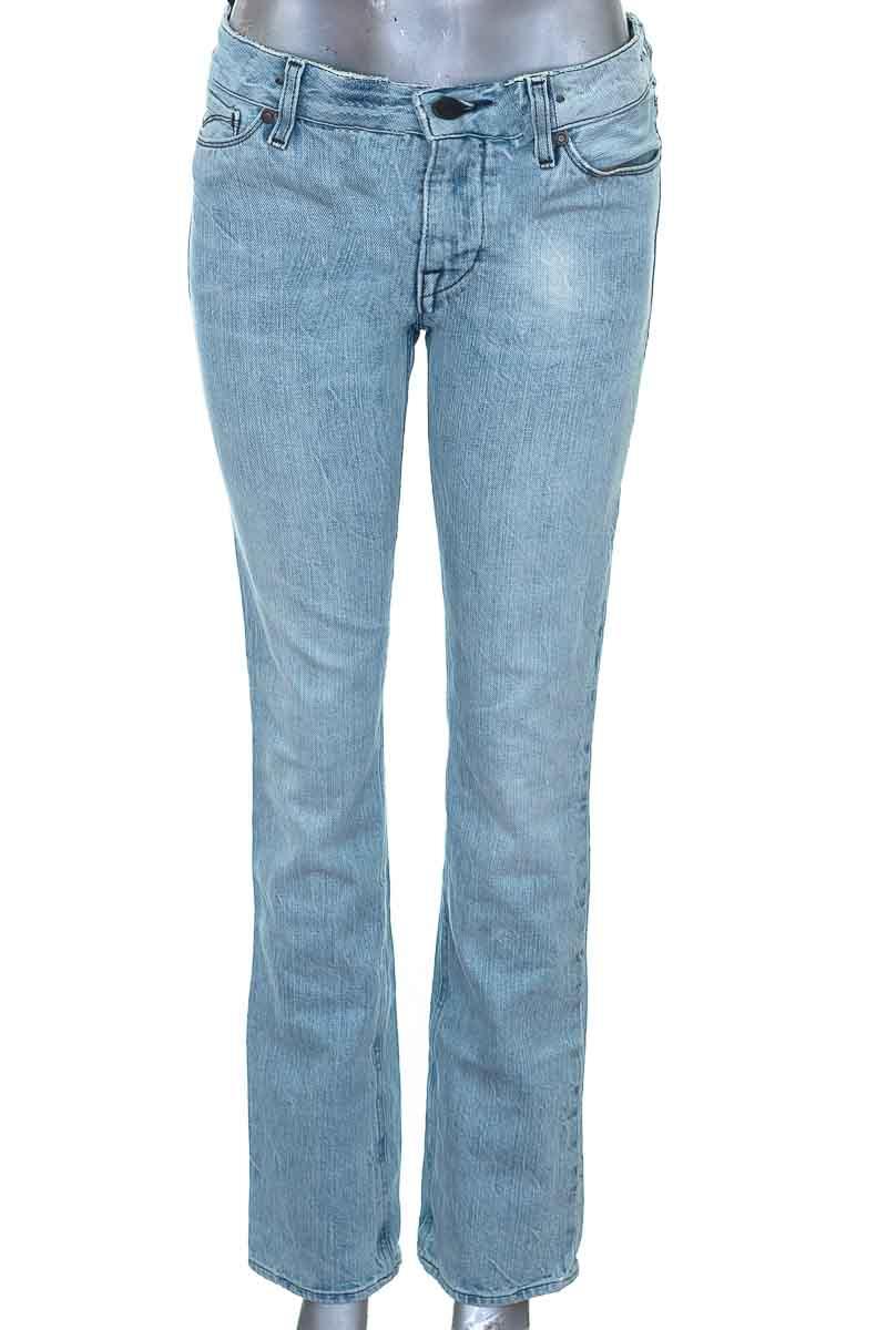 Pantalón Jeans color Azul - Levis