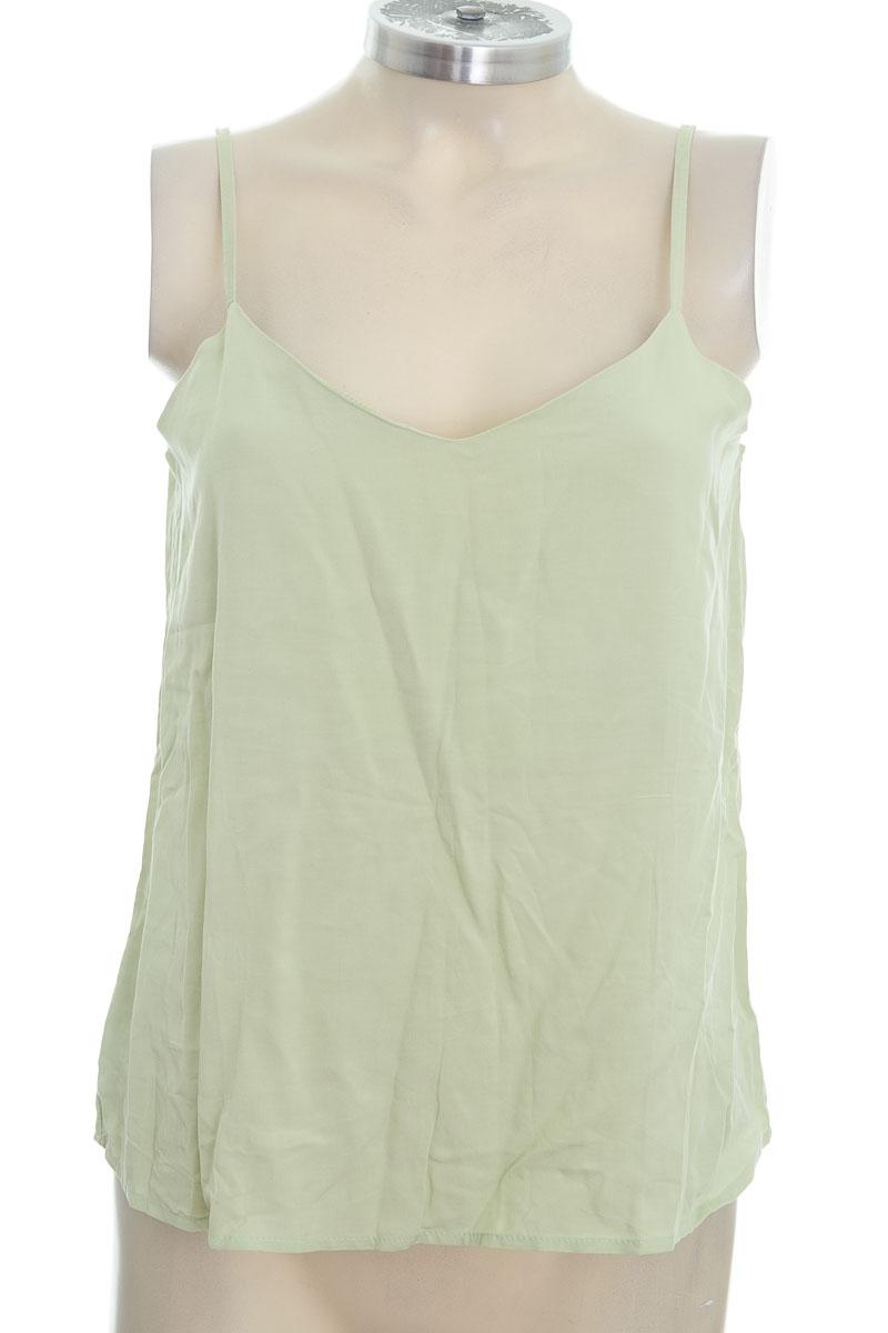 Blusa color Verde - Leonisa
