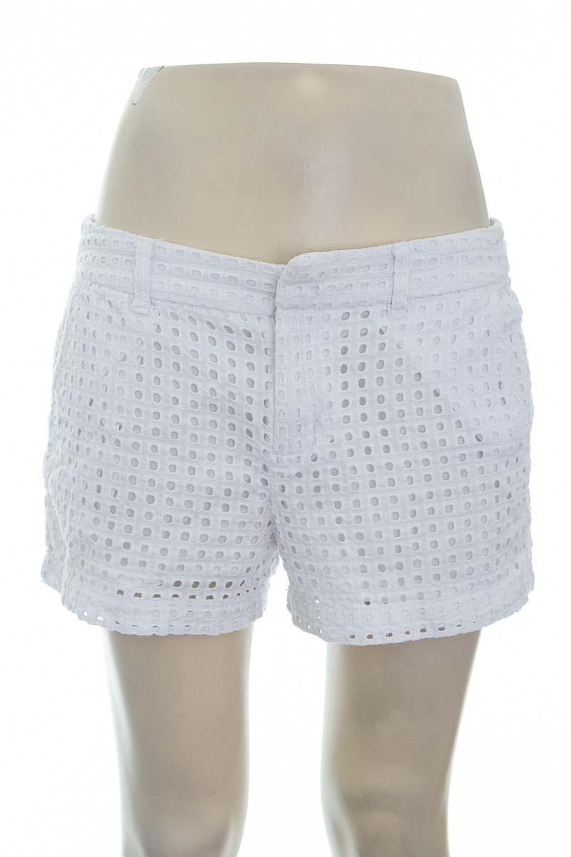 Short color Blanco - GAP
