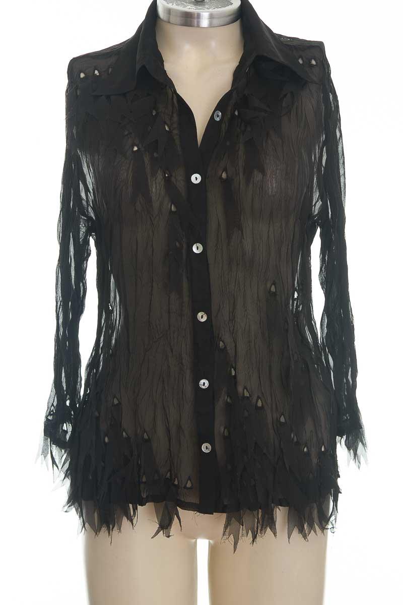 Blusa color Negro - Jaipur