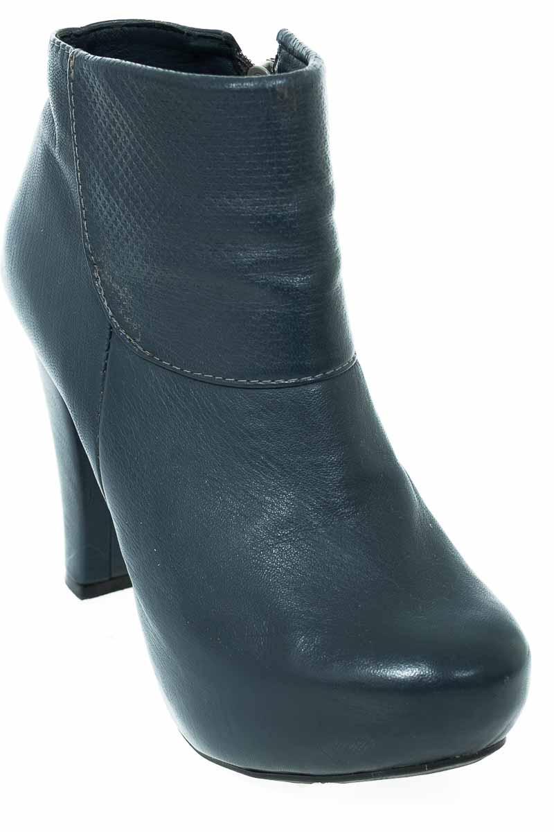 Zapatos Botín color Gris - DANY SHOES