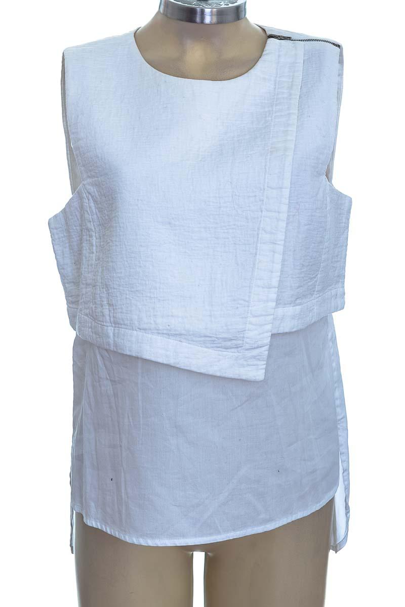 Blusa color Blanco - BCBG